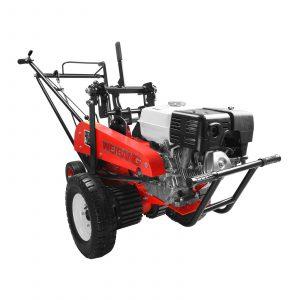 Mala motorna mašina za skidanje travnog busena WEIBANG WBSC409H