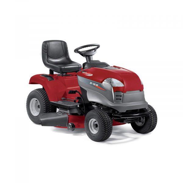 XD 150 HD traktorska kosilica Castelgarden